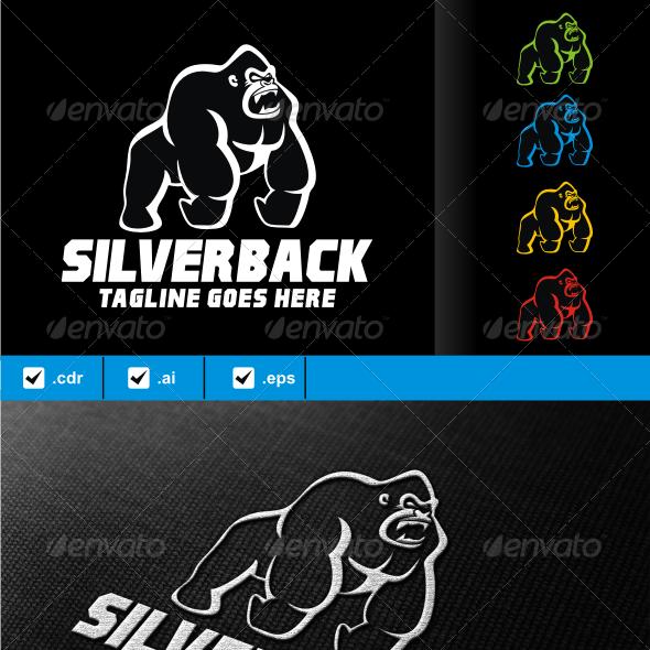 SliverBack Logo