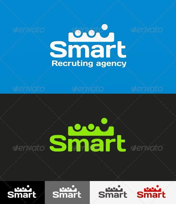 Potentially Recruting Agency Logo - Logo Templates