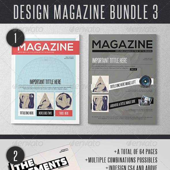 Magazine Bundle 6
