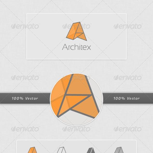 Architex Logo Template