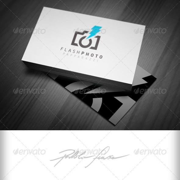 Photography Studio Logo - Photographers Logo
