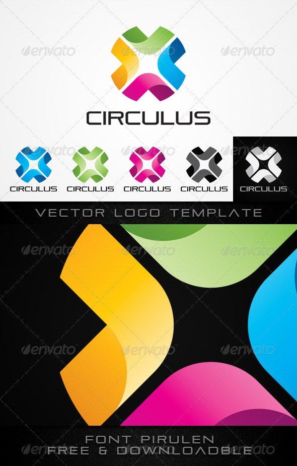 CIRCULUS - Vector Abstract