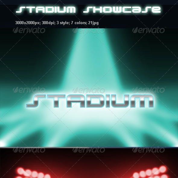 Stadium Showcase