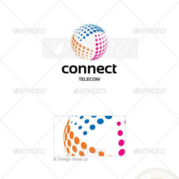 Telecom Logo - 2315