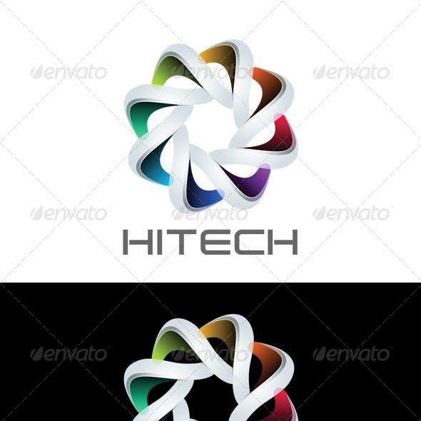 HiTech Logo