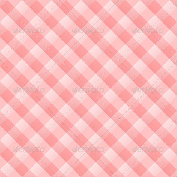 Red Kitchen Pattern