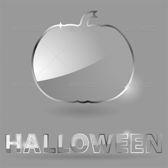 Glass theme for Halloween - Halloween Seasons/Holidays