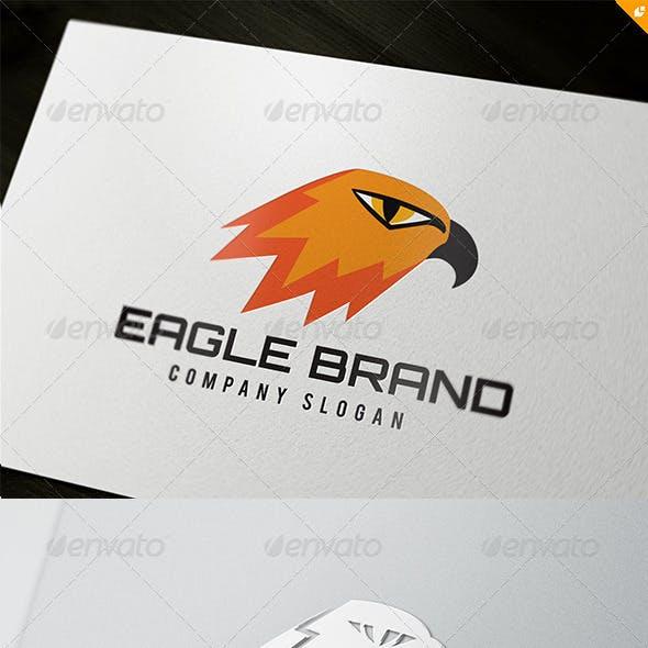 Eagle Brand Logo