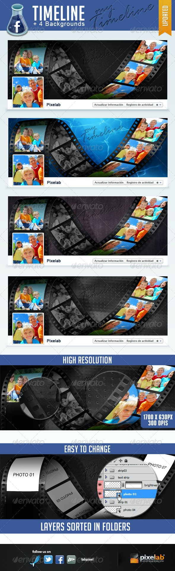 Fb Timeline camera photos - Facebook Timeline Covers Social Media
