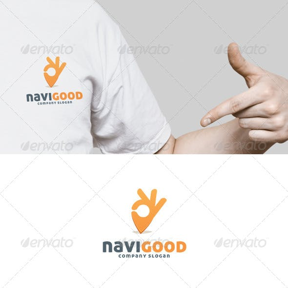 Navi Good Logo