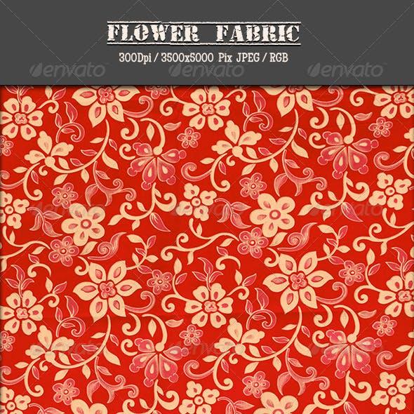 Flower Fabric 28