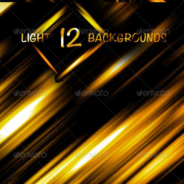 Light Effects Backgrounds