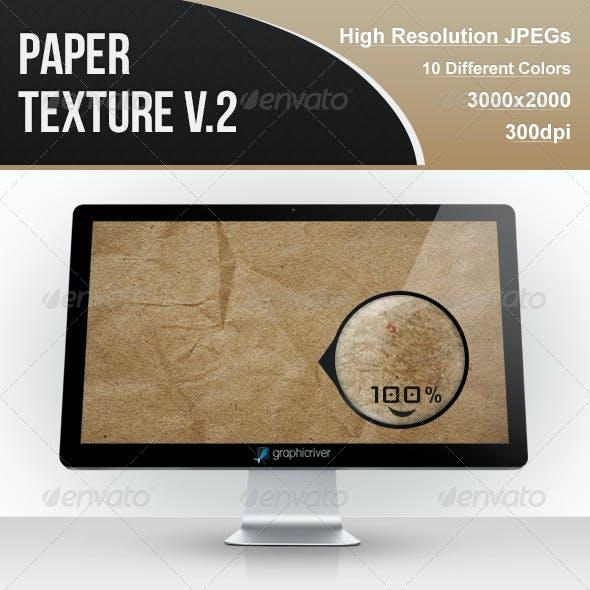 Paper Texture V.2