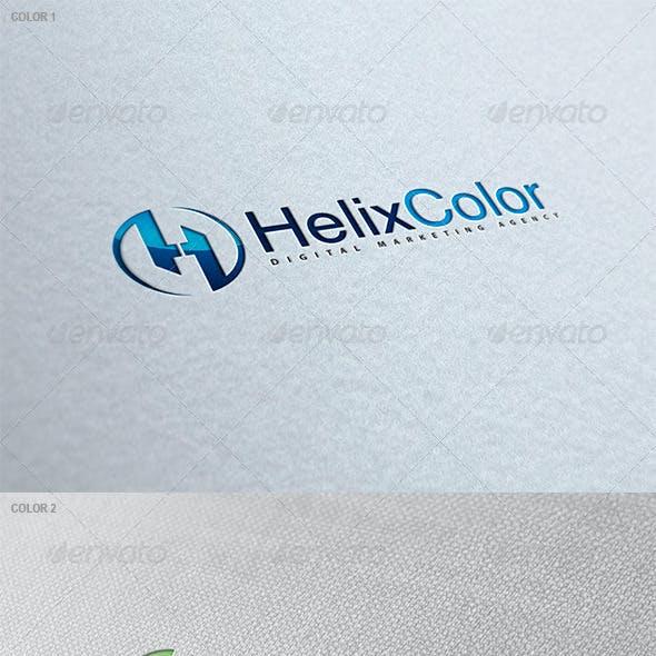 Helix Color Logo