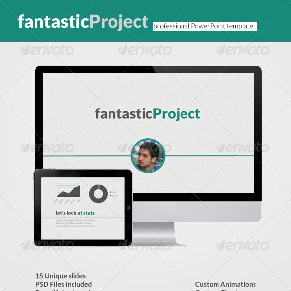 fantasticProject