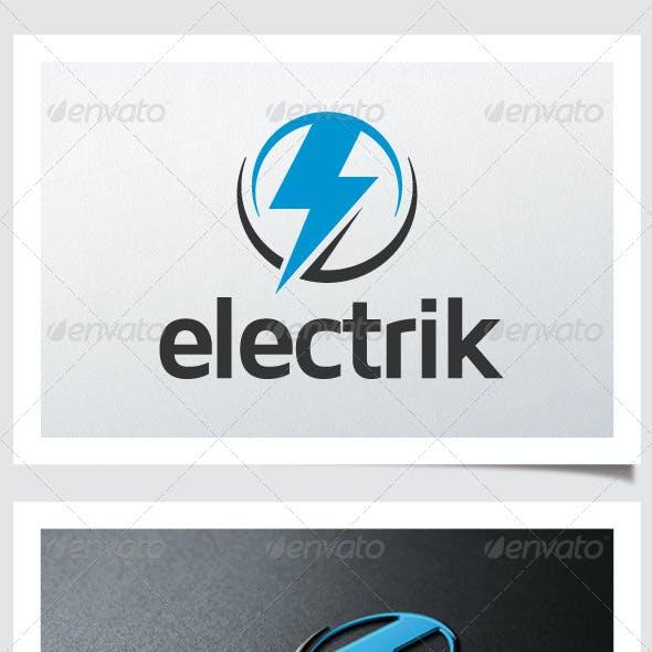 Electrik Logo