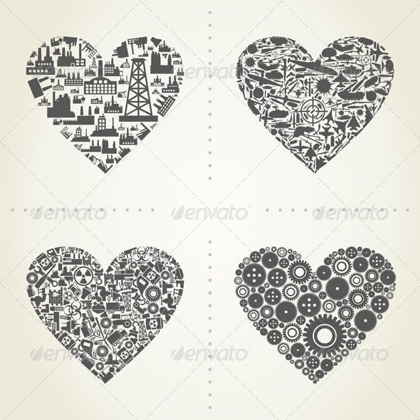Heart the Industry 2