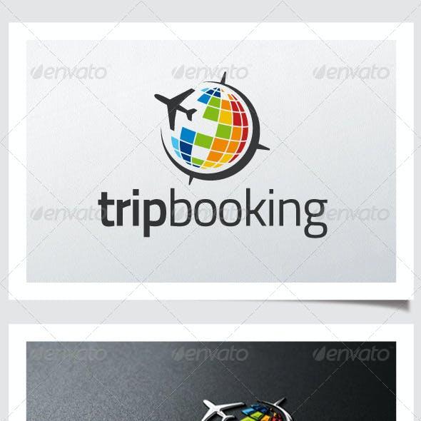 Trip Booking Logo
