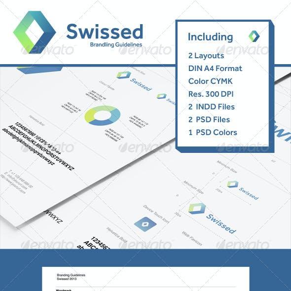 2 Styles Branding Guidelines - Swissed