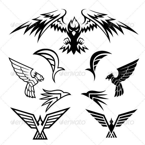 Bird Symbols