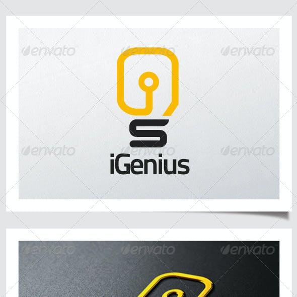 iGenius Logo