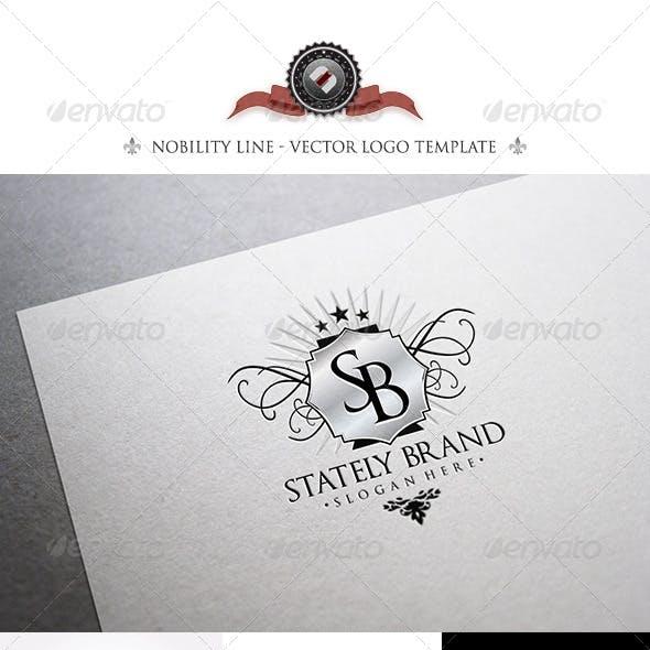 StatelyBrand - Logo Template