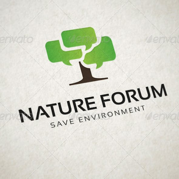 Chat & Forum Nature