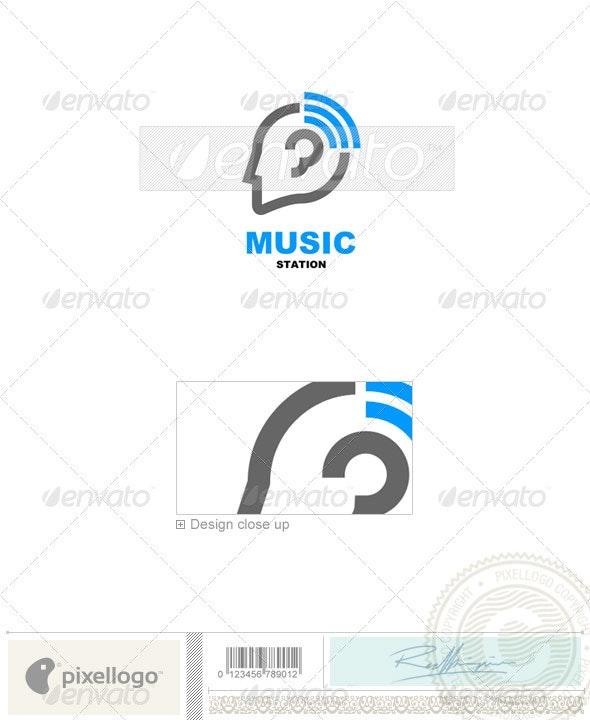 Activities & Leisure Logo - 7 - Humans Logo Templates