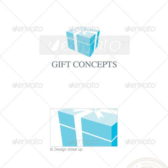 Gift Logo - 416