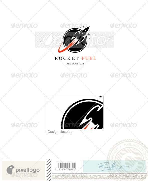 Transport Logo - 879 - Objects Logo Templates
