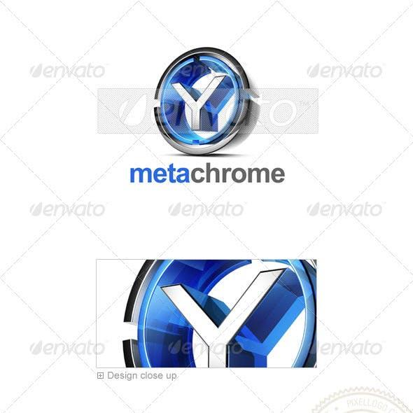 Y Logo - 3D-476-Y