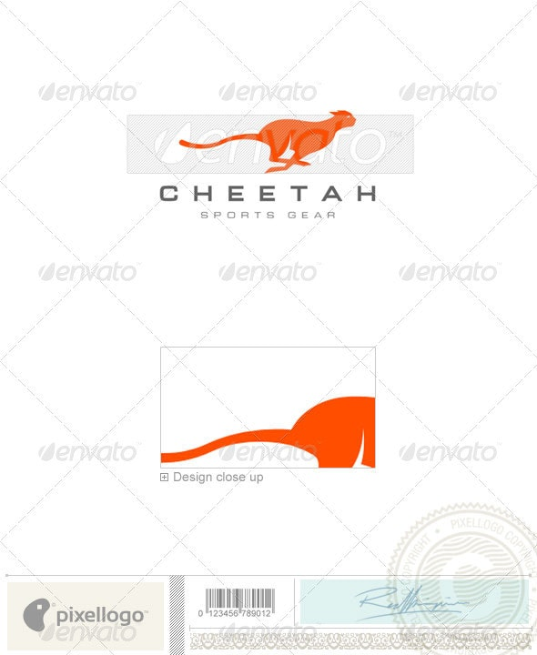 Nature & Animals Logo - 903 - Animals Logo Templates