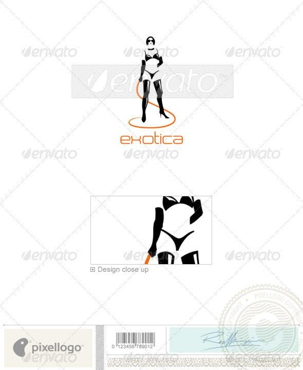 Activities & Leisurea Logo - 765 - Humans Logo Templates
