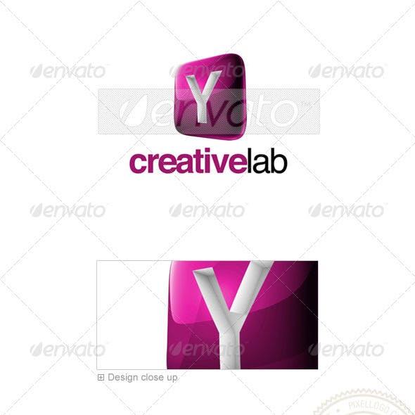 Y Logo - 3D-687-Y