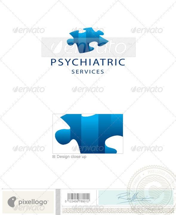 Consulting Logo - 2270 - Symbols Logo Templates