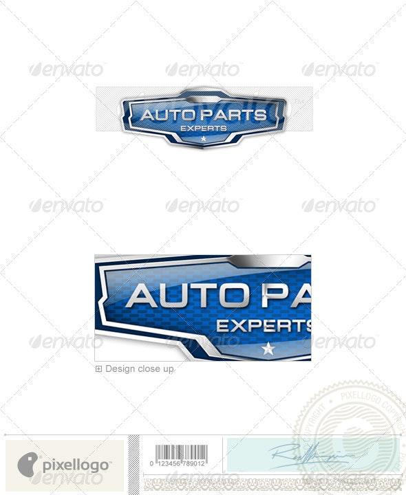 Transport Logo - 3D-585 - 3d Abstract