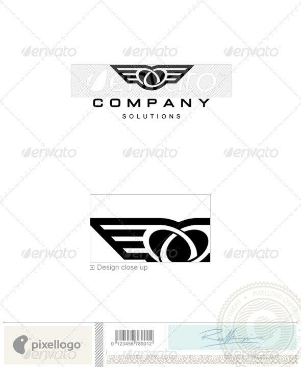 Transport Logo - 834 - Crests Logo Templates