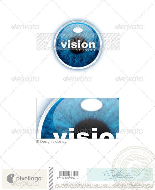 Industry & Science Logo - 511 - Humans Logo Templates