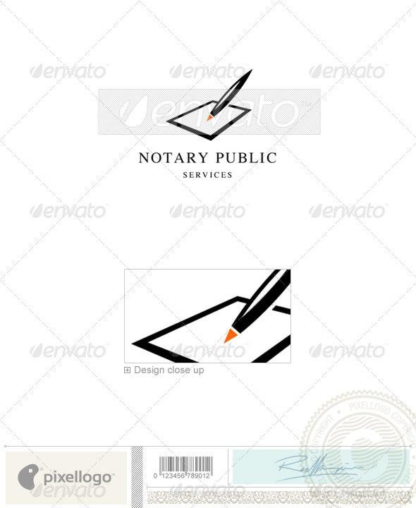 Print & Design Logo - 768 - Vector Abstract