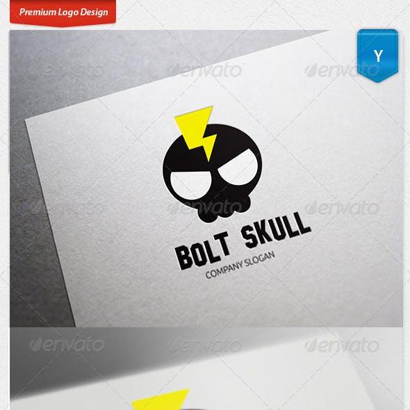 Bolt Skull