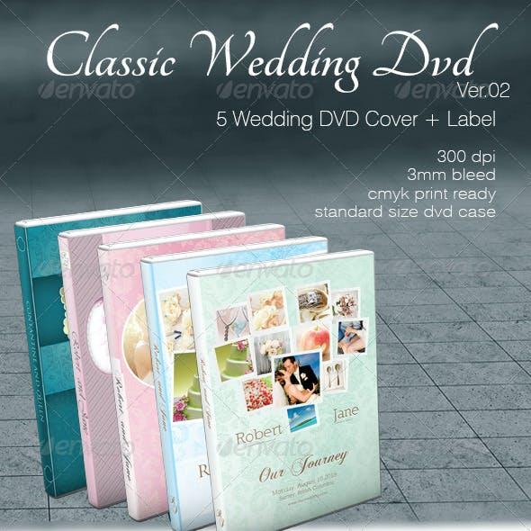 Classic Wedding Dvd ver02