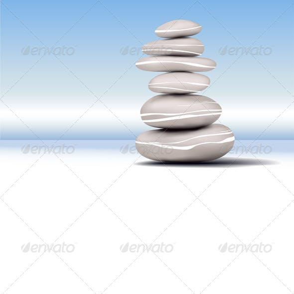 Zen Stones Stability