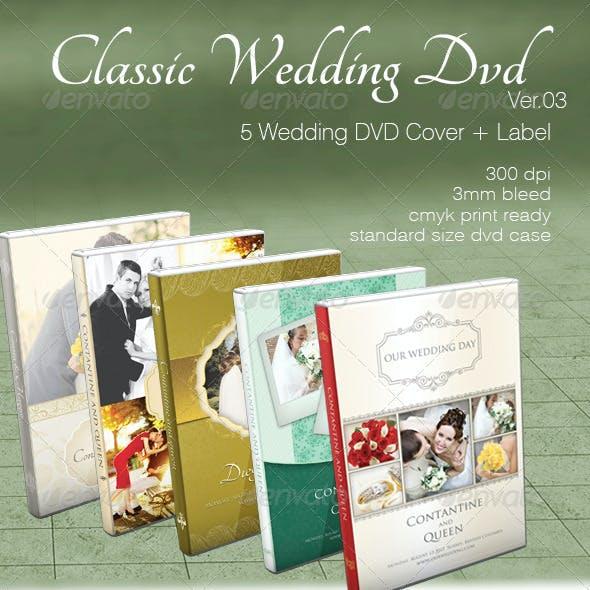Classic Wedding Dvd ver03