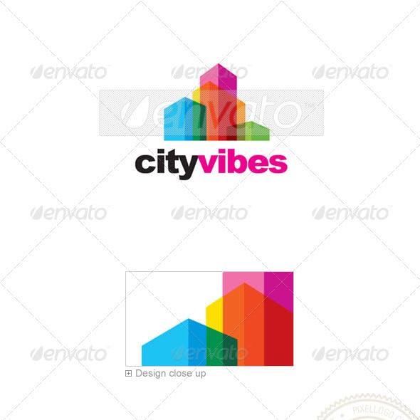 Real Estate Logo - 2257