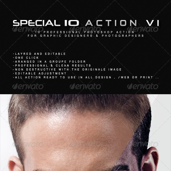 Special 10 Actions V1