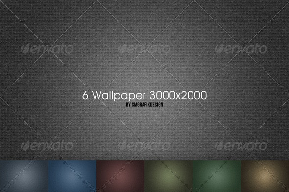 6 Hi-res Textured Backgrounds - Backgrounds Graphics