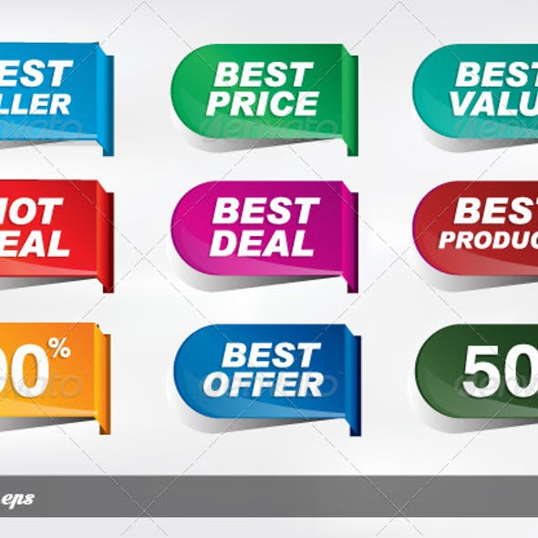 Price Discount Tags 04