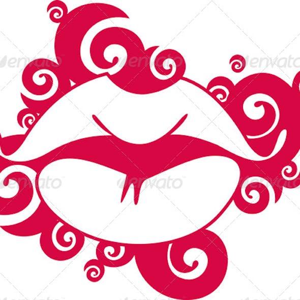 Download Girls Lips