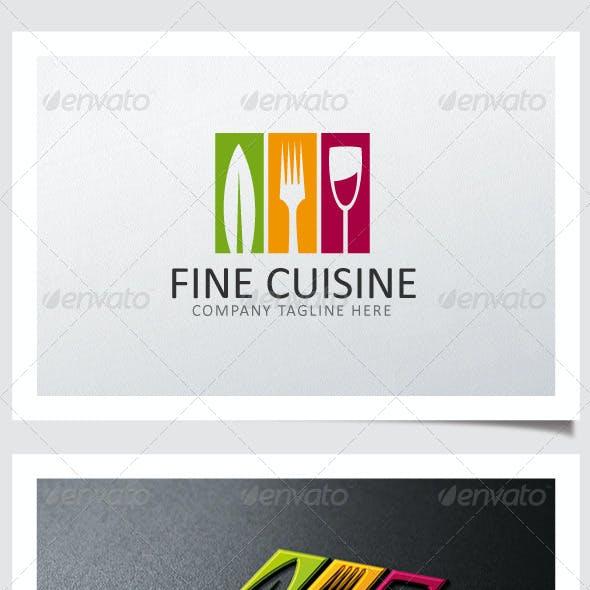 Fine Cuisine Logo