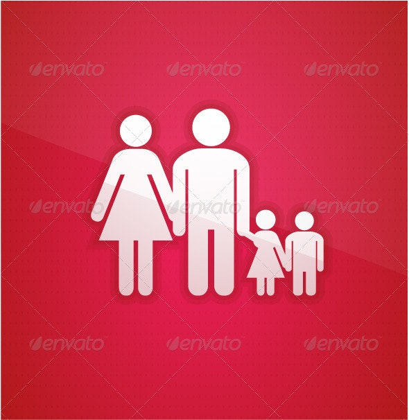 Family concept - People Characters